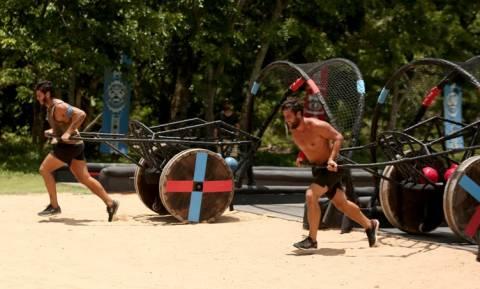 Survivor spoiler - διαρροή: Ποια ομάδα θα κερδίσει σήμερα (19/06) το έπαθλο επικοινωνίας;