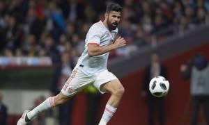 Παγκόσμιο Κύπελλο Ποδοσφαίρου 2018: Ο Ντιέγκο Κόστα προβλέπει το ζευγάρι του τελικού