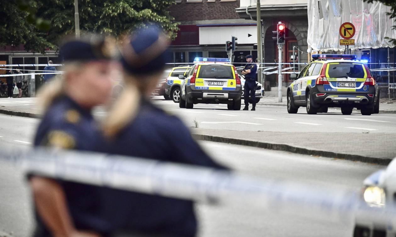 Σουηδία: Τρεις νεκροί από πυροβολισμούς στο κέντρο του Μάλμε (pics)