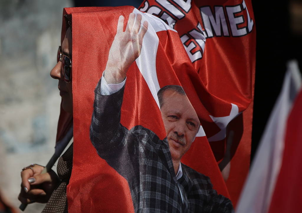 Εκλογές Τουρκία: Ενδεχόμενο για νέες κάλπες εάν… δεν πάρει πλειοψηφία ο Ερντογάν