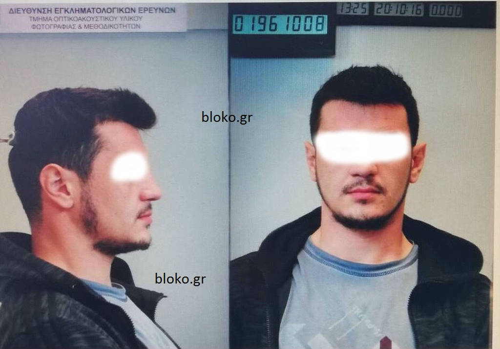 Αυτοί είναι οι τρεις Αλβανοί κακοποιοί που απέδρασαν από το ΑΤ Αργυρούπολης (pics)