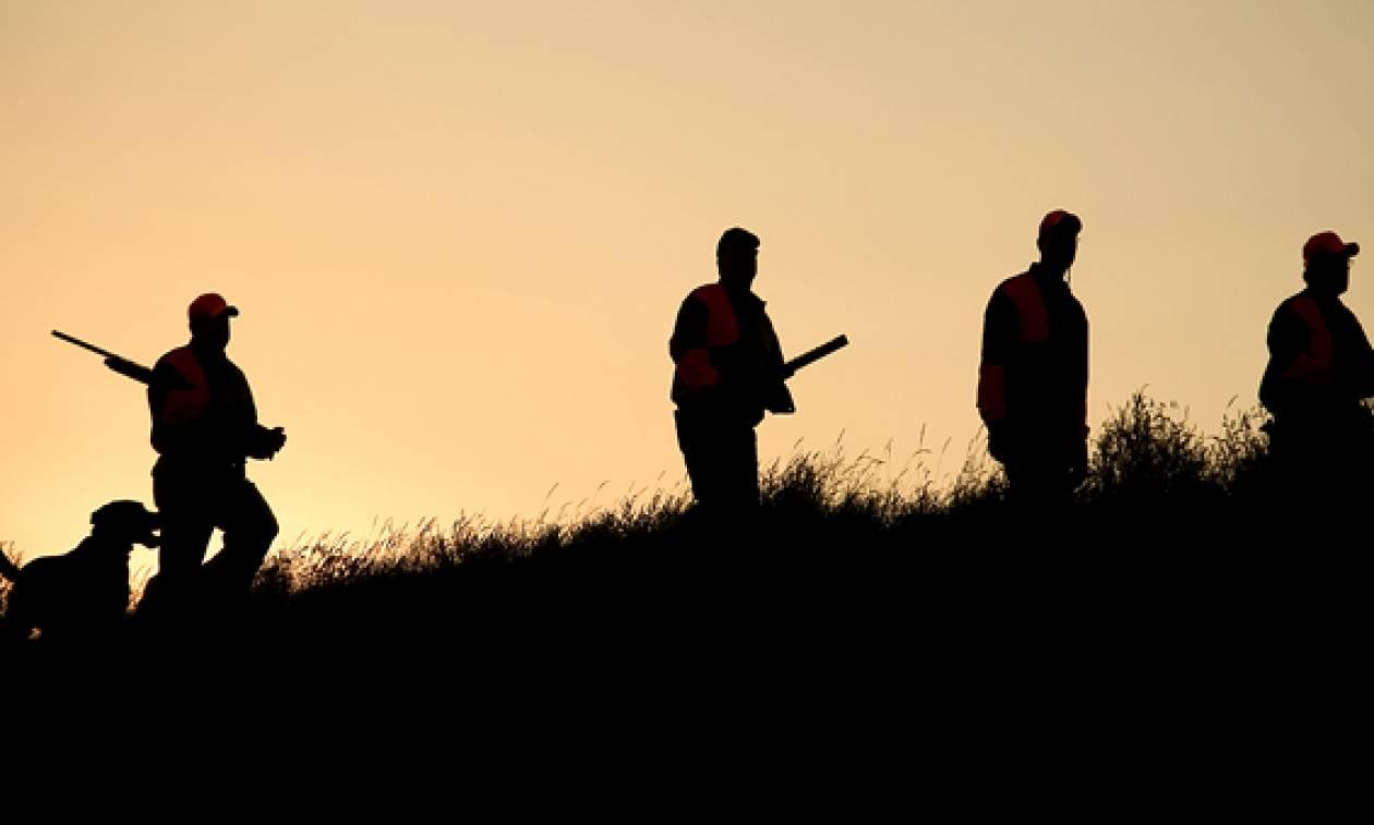 Τραγωδία στην Εύβοια: Νεκρός εντοπίστηκε 55χρονος κυνηγός