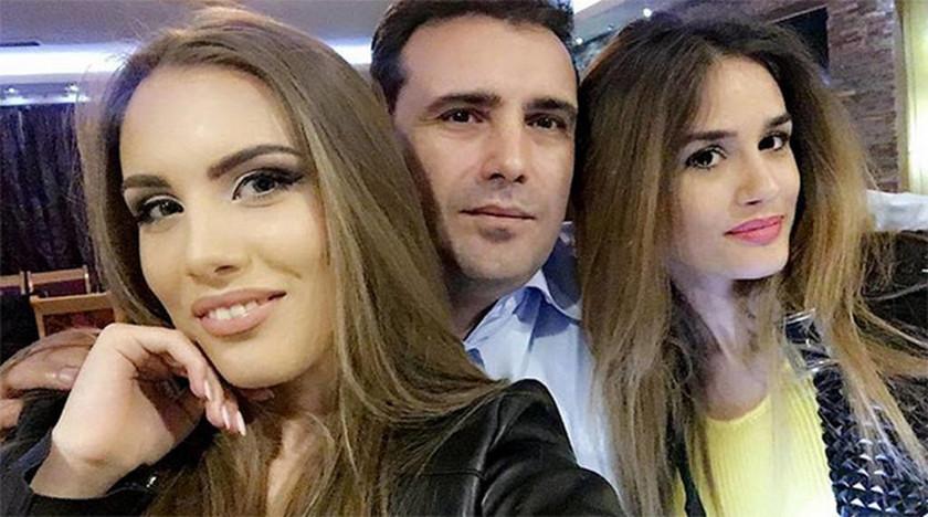 Τρελαίνει κόσμο η κουκλάρα κόρη του Ζάεφ (pics)