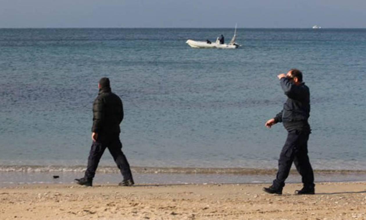 Πνιγμός 58χρονης σε παραλία της Χαλκιδικής