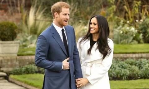 Αυτό το απίστευτο παρατσούκλι έδωσε ο πρίγκιπας Κάρολος στη Μέγκαν Μαρκλ!