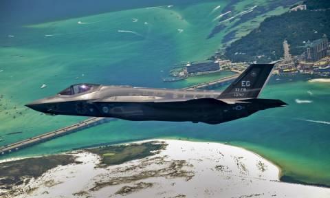 Πανηγυρίζουν οι Τούρκοι για το νέο τους όπλο: «Τα F-35 είναι δικά μας»