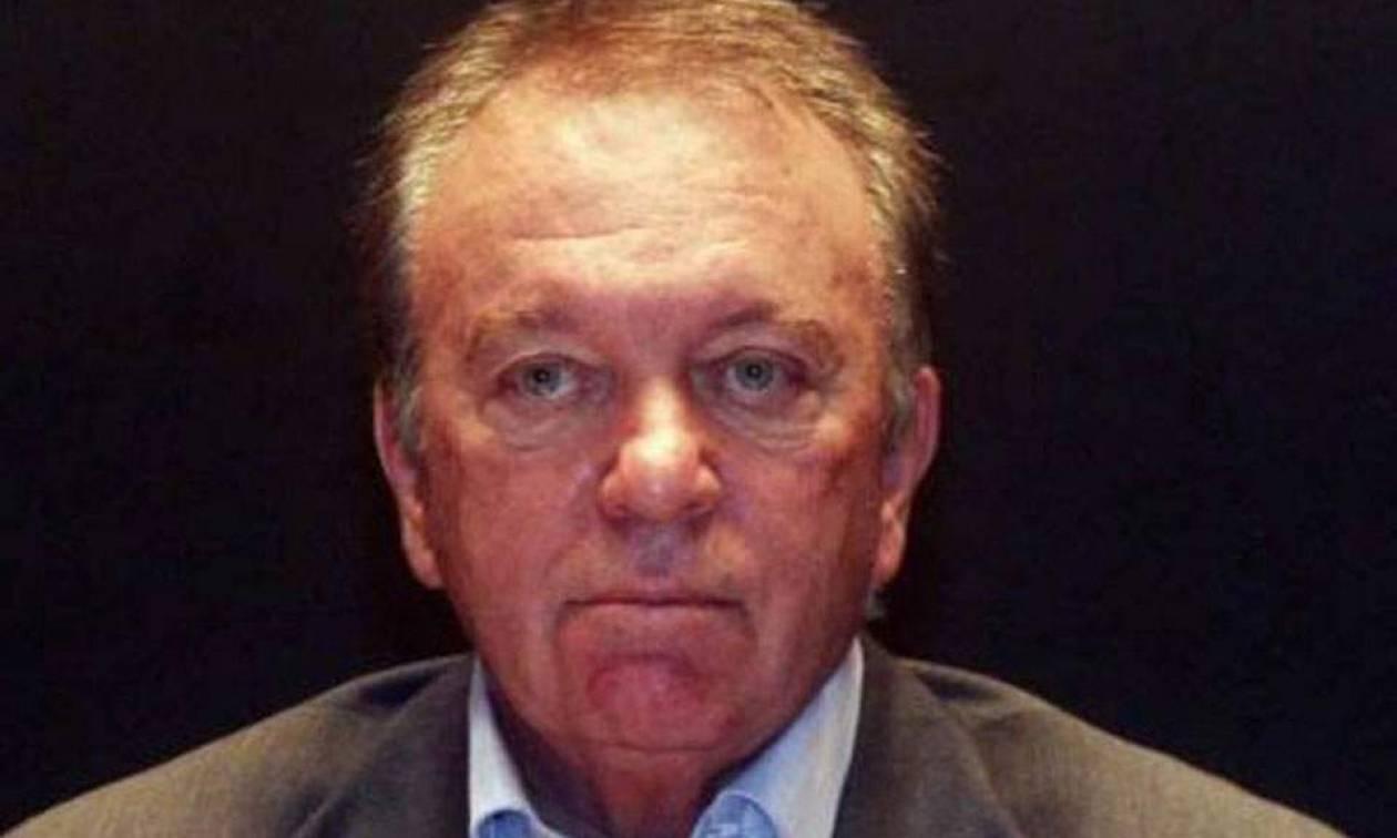 Δημήτρης Ρίζος: Στη φυλακή ο πρώην εκδότης - Δείτε γιατί