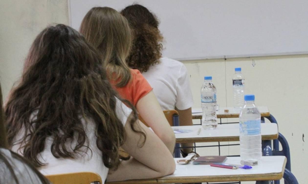 Πανελλήνιες 2018: Τα θέματα και οι απαντήσεις στα σημερινά (20/06) εξεταζόμενα μαθήματα των ΕΠΑΛ