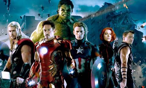 Πασίγνωστος ηθοποιός κάνει αποκαλύψεις για το νέο «Avengers»!