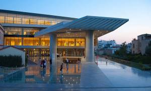 Acropolis Museum celebrates ninth 'birthday', sees more than 1.6 mln visitors in year