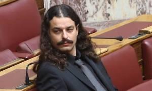 Ελεύθερος υπό περιοριστικούς όρους ο Κωνσταντίνος Μπαρμπαρούσης