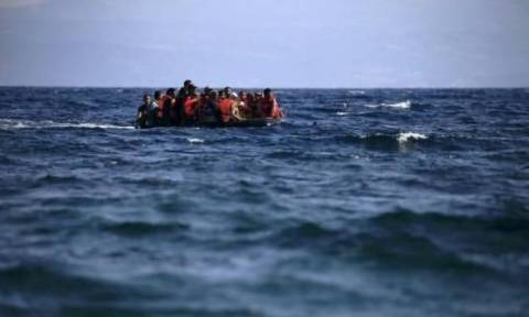 Νέα τραγωδία με μετανάστες ανοιχτά της Λιβύης: Τουλάχιστον 60 νεκροί σε ναυάγιο