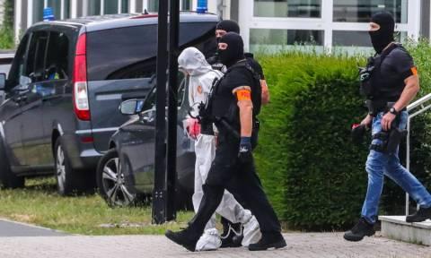 Με «βιολογική βόμβα» ρικίνης θα χτυπούσε τη Γερμανία ο τρομοκράτης που συνελήφθη