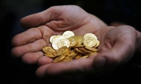 Ηράκλειο: Έκλεψαν χρηματοκιβώτιο που περιείχε… χρυσές λίρες