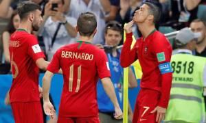 Παγκόσμιο Κύπελλο ποδοσφαίρου 2018: Γιατί ο Ρονάλντο δεν θα ξυριστεί μέχρι το τέλος του Μουντιάλ;