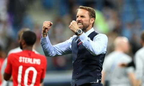 Μουντιάλ: Μόνο στην Εθνική Αγγλίας αυτά! Απίστευτος τραυματισμός του… προπονητή