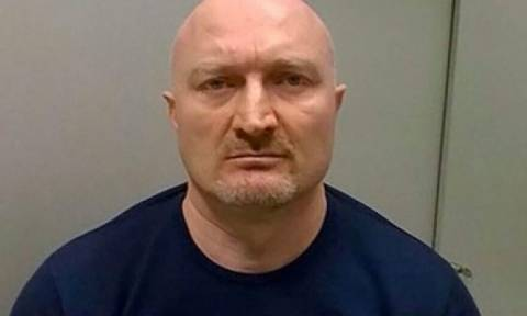 Στα… χέρια του Πούτιν ο διαβόητος «Τζάκο» που κατηγορείται για 40 δολοφονίες