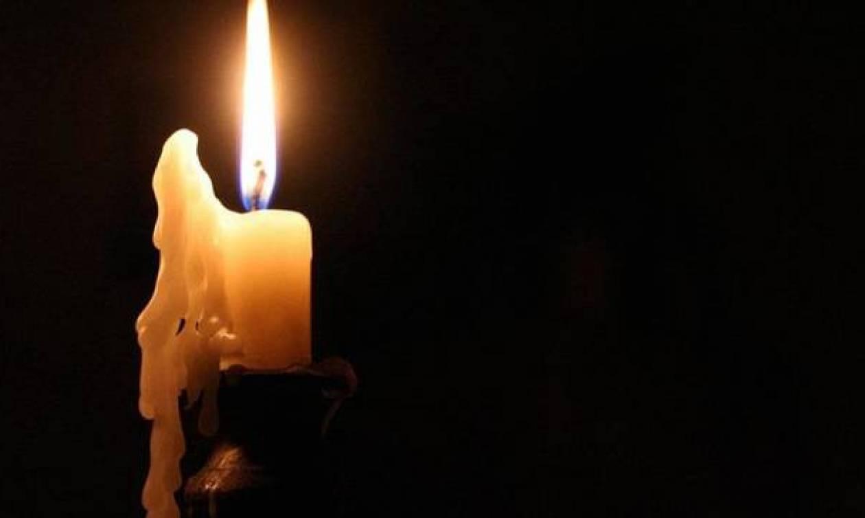 Θρήνος στην Πολεμική Αεροπορία για το θάνατο 47χρονου σμηναγού