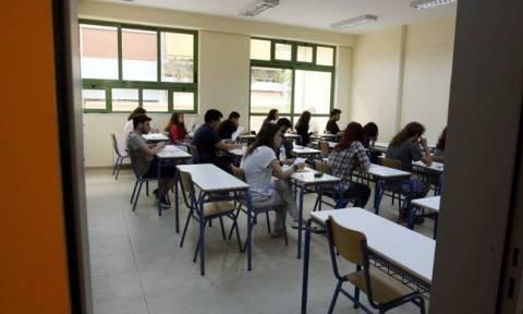 Πανελλήνιες 2018: «Φινάλε» για τους υποψηφίους των ΕΠΑΛ με τέσσερα μαθήματα