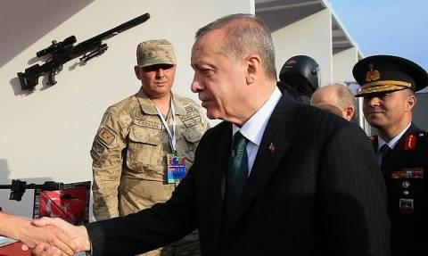 Εκλογές Τουρκία: Νέο διαφημιστικό - υπερπαραγωγή από τον Ερντογάν