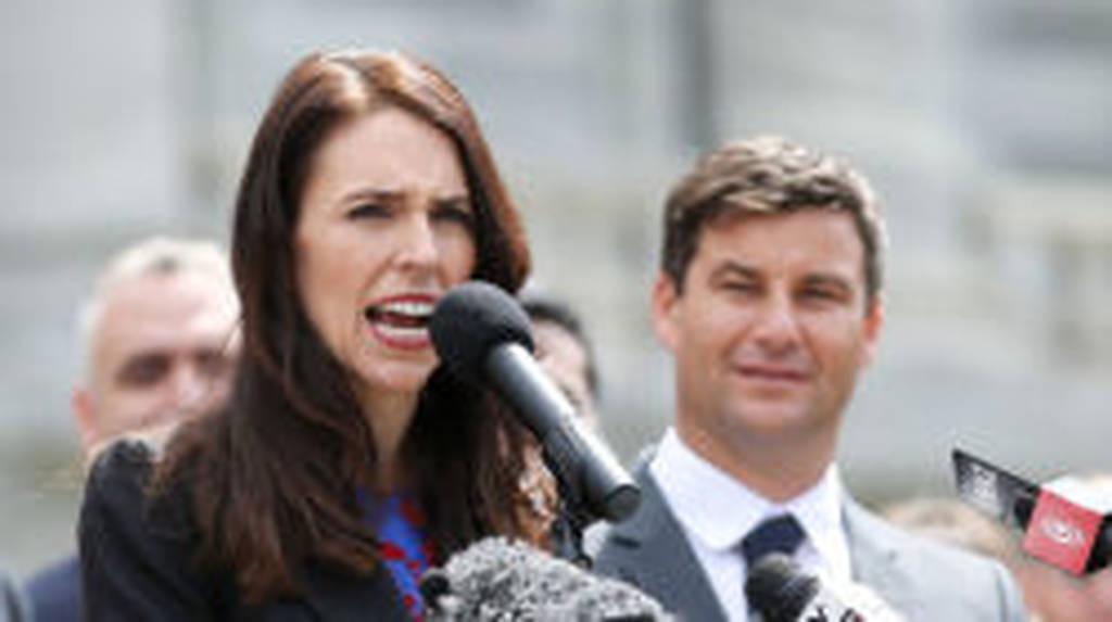 Νέα Ζηλανδία: Η πρωθυπουργός της χώρας έγινε μαμά