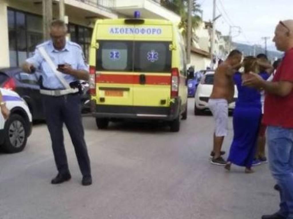 Τραγωδία στην Πάτρα: Πώς συνέβη το φρικτό δυστύχημα με το 6χρονο αγοράκι