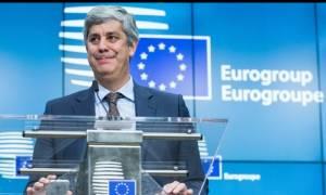 Eurogroup - Σεντένο: Σηματοδοτείται μια νέα φάση για την Ελλάδα