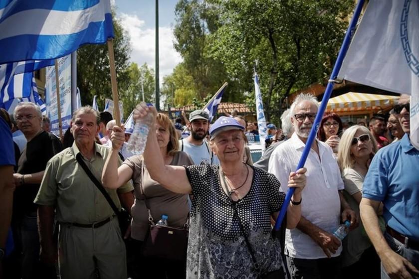ΕΚΤΑΚΤΟ: Προφυλακιστέος κρίθηκε ο Αρτέμης Σώρρας - Αρνήθηκε τις κατηγορίες (pics)