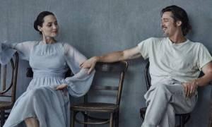Brangelina: Νέα κόντρα ξέσπασε ανάμεσα τους και η Angelina Jolie είναι έξαλλη