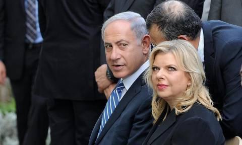 Νέο σκάνδαλο διαφθοράς στο Ισραήλ: Για απάτη κατηγορείται η σύζυγος του Νετανιάχου