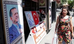 Εκλογές Τουρκία: «Παράθυρο» Ερντογάν για κυβέρνηση συνασπισμού