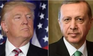 «Πάει γυρεύοντας» ο Ερντογάν: Ξεκινά εμπορικό πόλεμο με τις ΗΠΑ