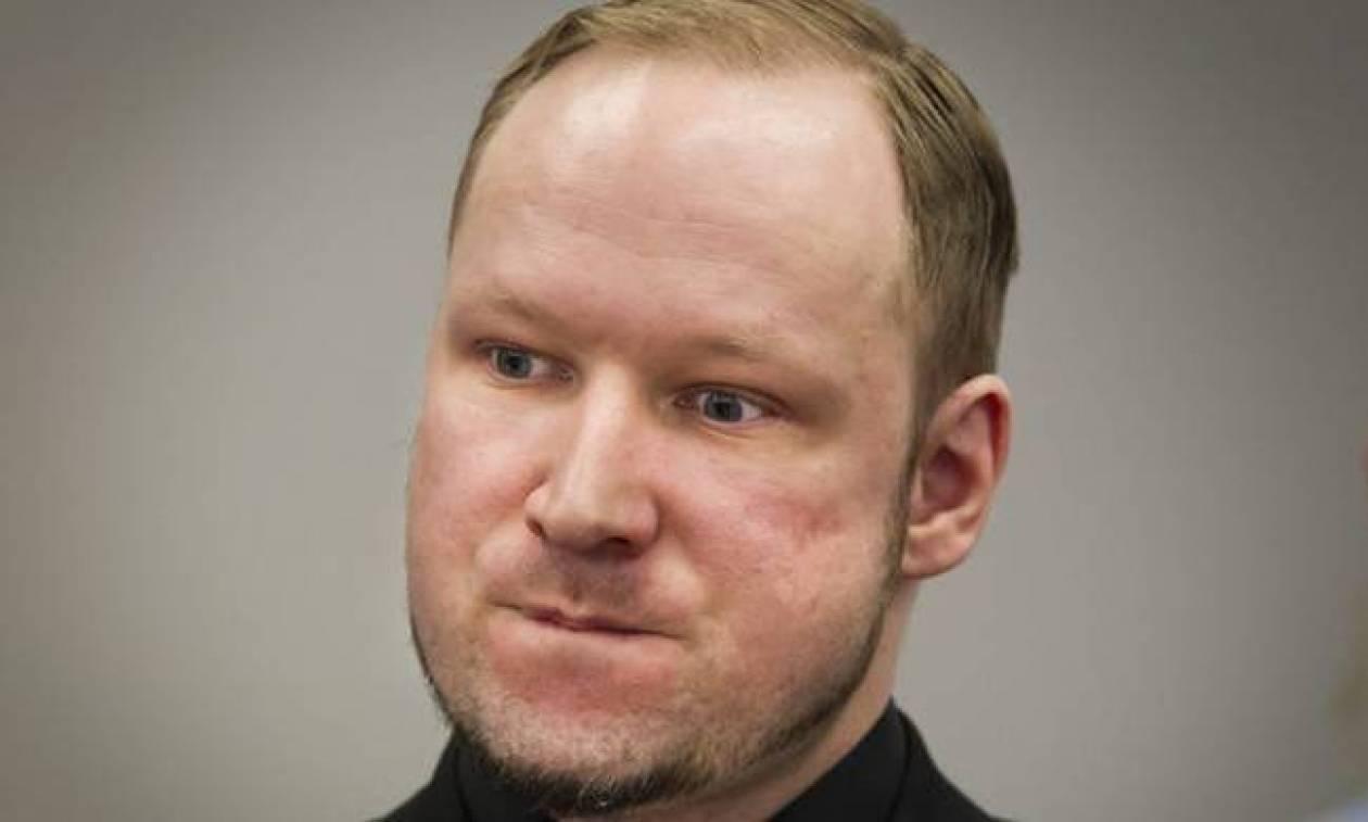 Δικαστικό στοπ στις αξιώσεις του δολοφόνου Μπρέιβικ - Η Νορβηγία δεν παραβίασε τα δικαιώματα του