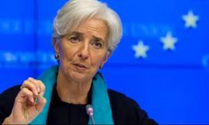 Eurogroup - Λαγκάρντ: Μην με ρωτήσετε για την Ελλάδα, οι συζητήσεις συνεχίζονται