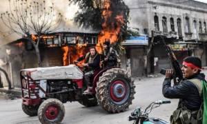 Αυτό ήταν το «όραμα» του Ερντογάν: Εμφύλιος, δολοφονίες, βασανιστήρια και αλλαγή πληθυσμών στη Συρία