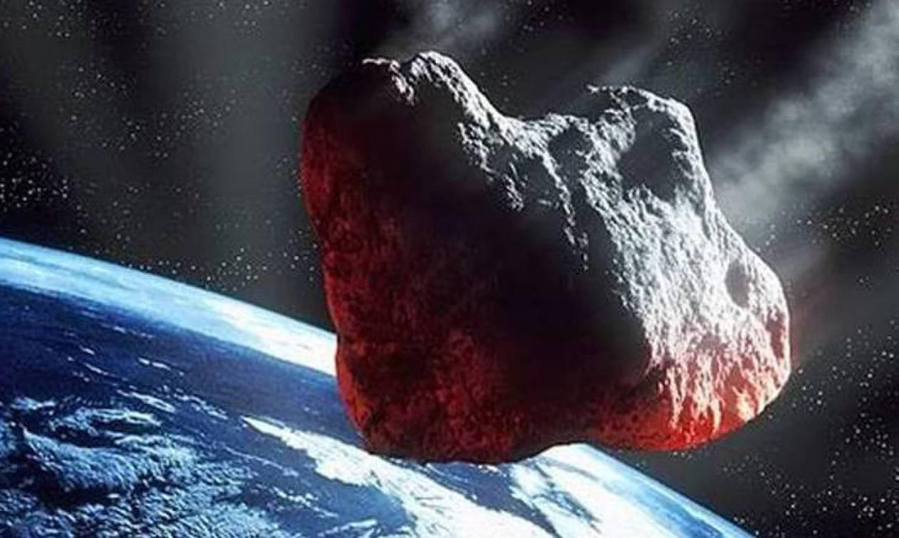 Συναγερμός στη ΝASA: 'Ετσι θα αποτραπεί η καταστροφή του πλανήτη Γη από αστεροειδείς