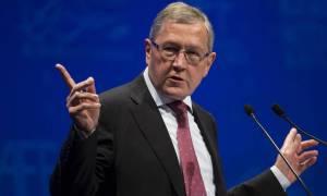 Eurogroup - Ρέγκλινγκ: Iστορική στιγμή για την Ελλάδα και την ευρωζώνη