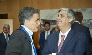Eurogroup - Τσακαλώτος: Η Ελλάδα μπορεί να βγει στις αγορές - Το χρέος είναι βιώσιμο