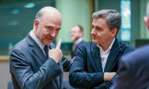 Eurogroup: Η Ελλάδα γυρίζει σελίδα - Τι προβλέπει η ιστορική συμφωνία για την ελάφρυνση του χρέους