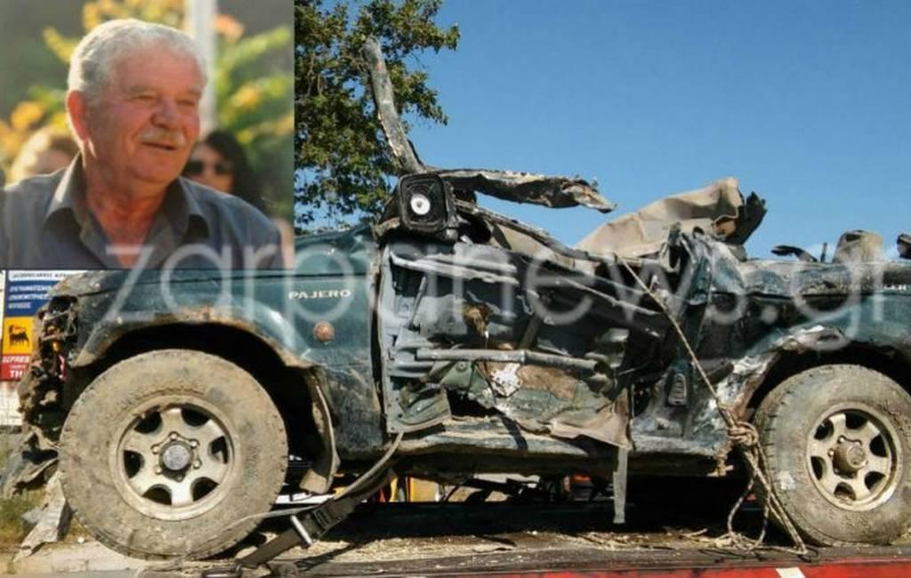 ΕΚΤΑΚΤΟ - Χανιά: Βρέθηκε η σορός του αγνοούμενου επιχειρηματία - Τον είχαν θάψει