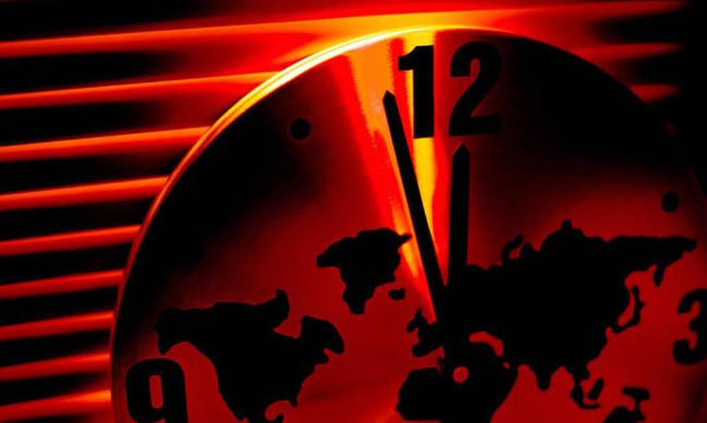 Ώρα μηδέν για το τέλος του κόσμου - Ξεκίνησε η ανατριχιαστική «Αρπαγή»!