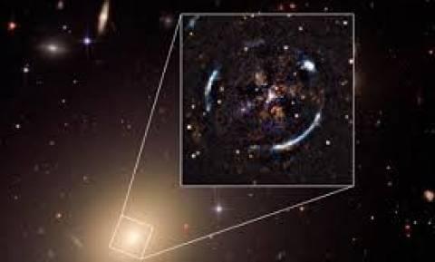 Επιβεβαιώνεται και αυτή η θεωρία του Αϊνστάιν - Και μάλιστα σε άλλο... γαλαξία!