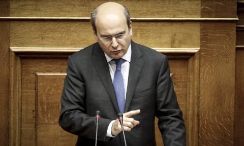 Χατζηδάκης για Eurogroup: Πήραμε εποπτεία αντί για μείωση χρέους