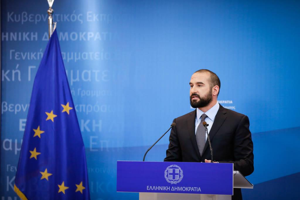 Τζανακόπουλος για Eurogroup: Ο ελληνικός λαός μπορεί να χαμογελάσει (vid)