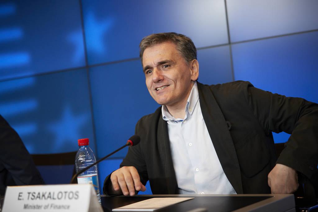 Φάμελλος: Νέα μέρα για την Ελλάδα, ιστορική απόφαση για την Ευρώπη