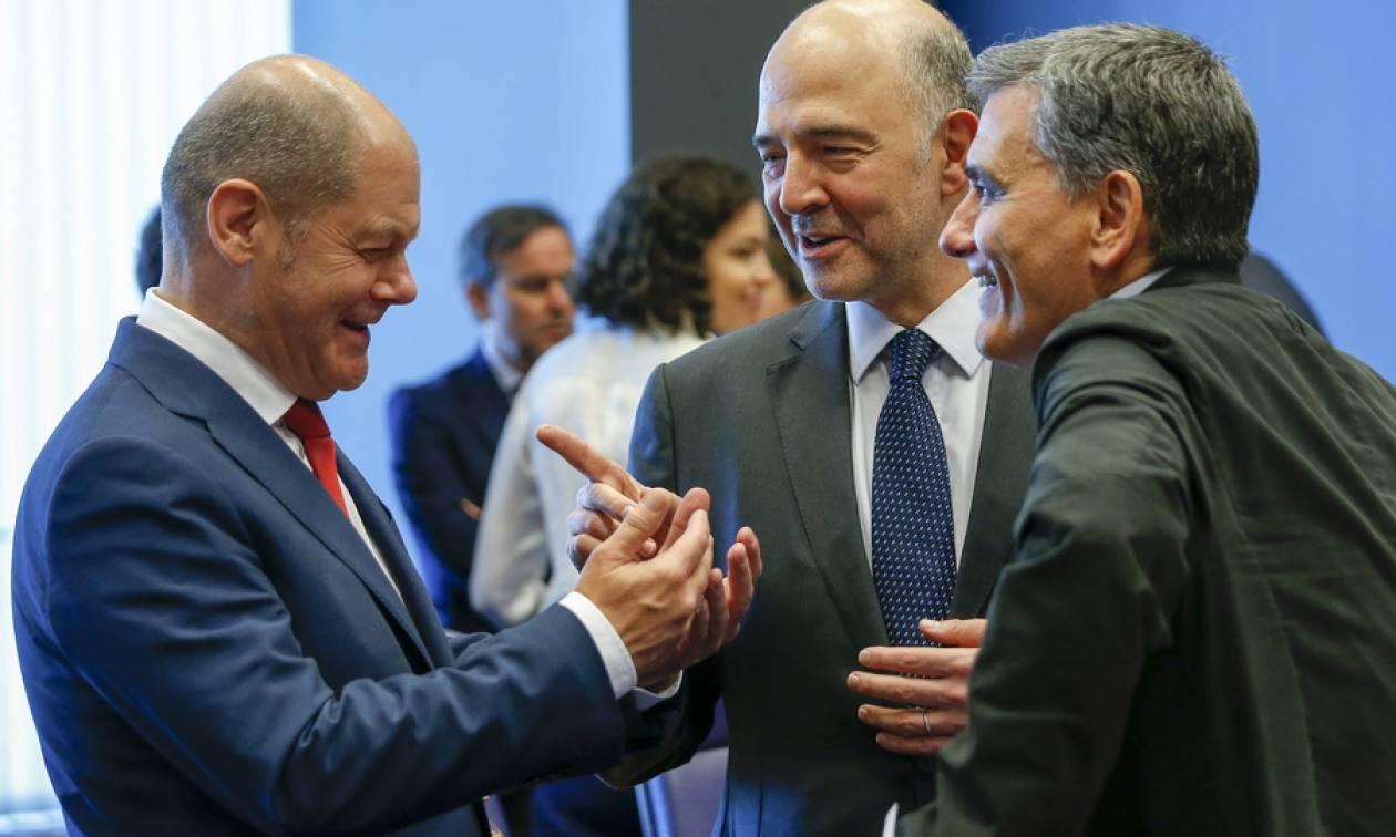Μέγαρο Μαξίμου: «Αυτά κερδίζει η Ελλάδα από την ιστορική συμφωνία στο Eurogroup»