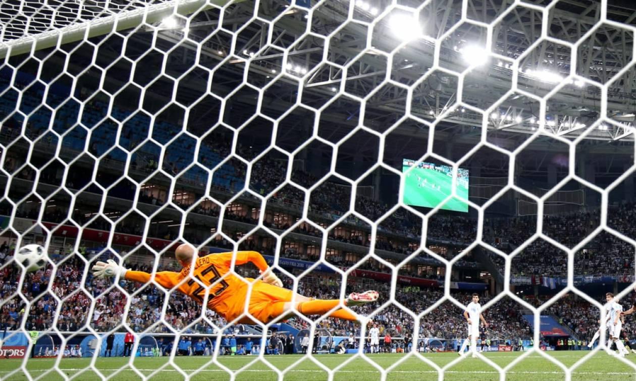 Παγκόσμιο Κύπελλο Ποδοσφαίρου 2018: LIVE CHAT Βραζιλία - Κόστα Ρίκα