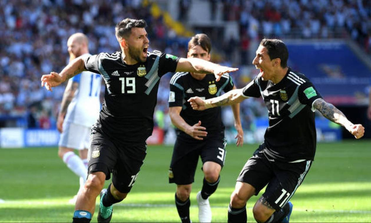 Παγκόσμιο Κύπελλο Ποδοσφαίρου 2018: Όλο το πρόγραμμα, τα αποτελέσματα και οι τηλεοπτικές μεταδόσεις