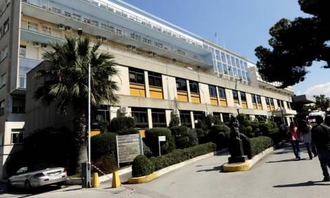 Ιατρικός Σύλλογος Αθηνών: Κίνδυνος «λουκέτου» στο τμήμα ΩΡΛ του Παίδων «Αγία Σοφία»