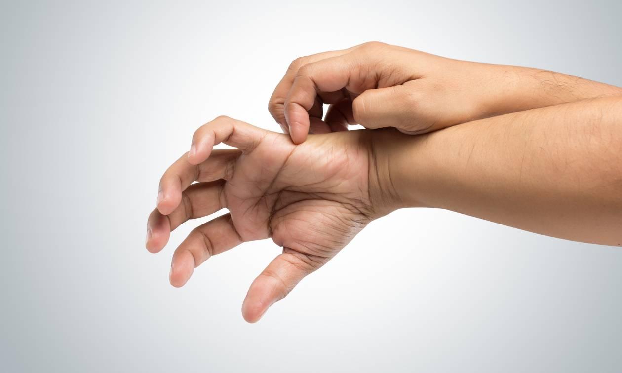 Μήπως συχνά «πετάει» το μάτι σου ή σε «τρώει» το χέρι σου;